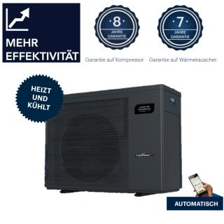 Smart iQ Turbo Silence Full-Inverter 40,0  kW  / 400V